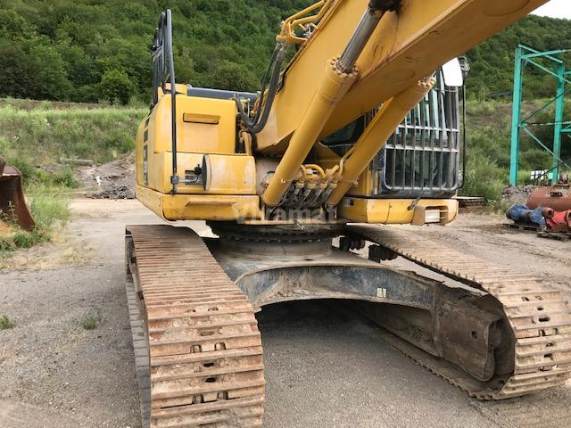 Excavadora Komatsu PC290NLC-10