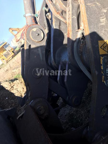 wyposażenie maszyn R99 TREVIBENNE L150H B FRONT A R1B-T0 L150H