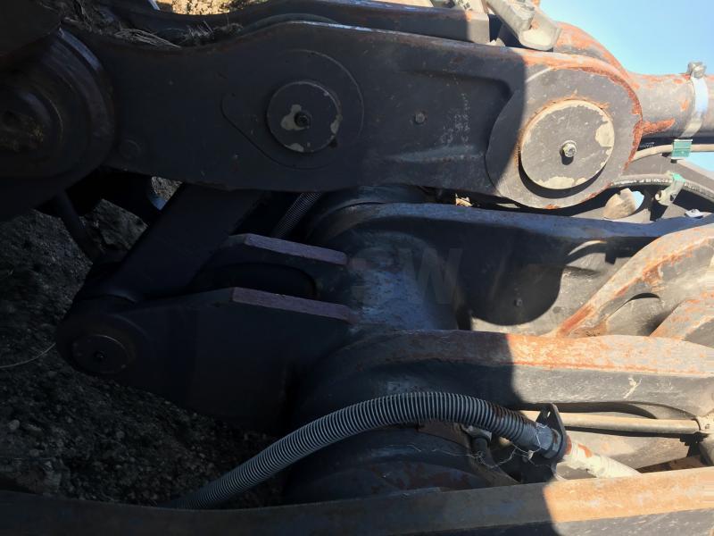 wyposażenie maszyn MOTEUR BOITE CONVERTISSEUR VOLVO L150H L150H