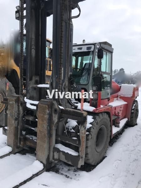 Kalmar DCE160-12