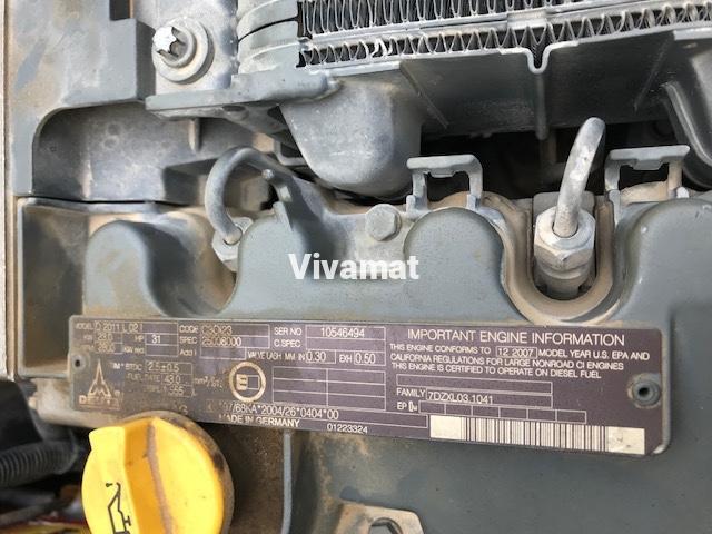 Compacteur Dynapac CC102