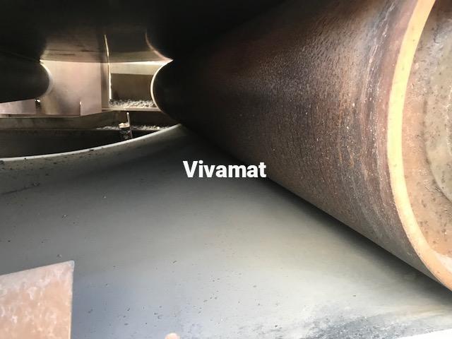 Trituración/reciclaje Svedala-Demag GFA AK 3.5