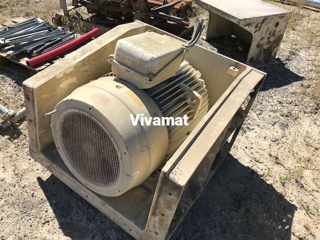 Concassage/recyclage Metso VI1665