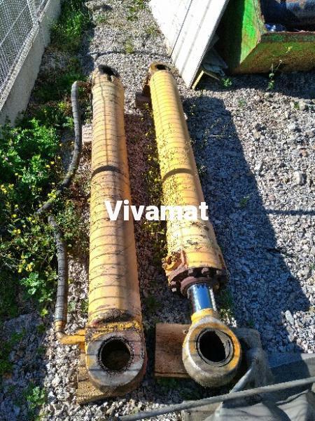 Cylinders verins Liebherr R964B / stick 9922051004 - bucket 9308538 - boom 9907784