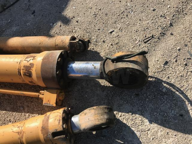 Pièces détachées Cylinders verins Liebherr R964B / stick 9922051004 - bucket 9308538 - boom 9907784