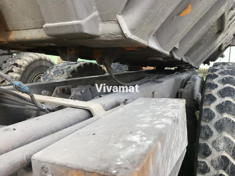 Dumper Volvo 5350