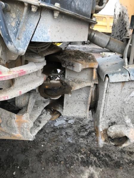 Dumper Bell B30E