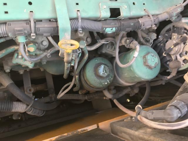 Schaufellader Volvo EC210 BLC