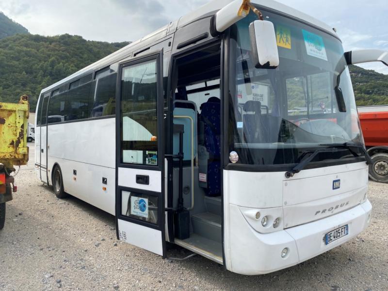 Autobus/Autocar BMC PROBUS