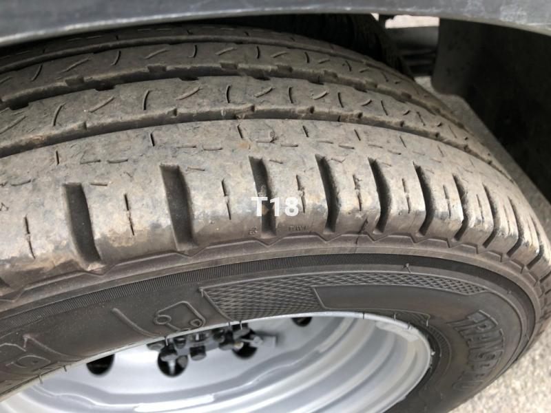 Utilitaire voirie Nissan Cabstar 35.13