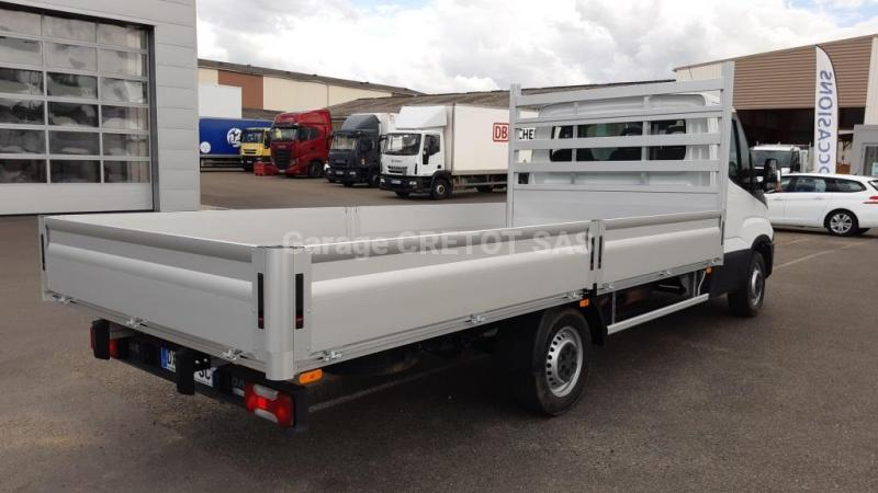 Plateau Iveco Daily 35S13
