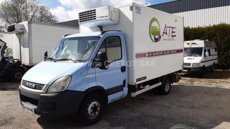 Camion Iveco Daily 65C18 Frigo Mono température
