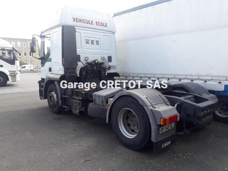 Iveco Stralis AT 440 S 43 TP