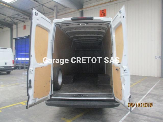 Fourgon Iveco Daily 35C13V Fourgon tôlé