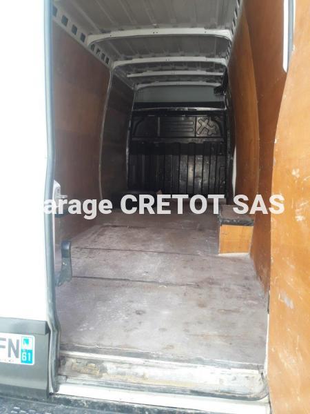 Fourgon Iveco Daily 35S15V15 Fourgon tôlé
