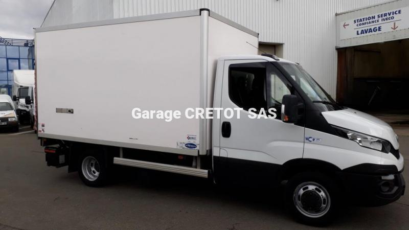Isotherme Iveco Daily 35C15