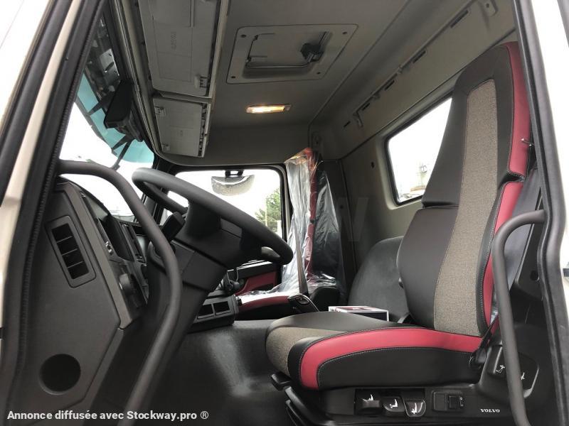 Photo Volvo FMX 410 image 10/16