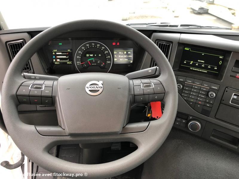 Photo Volvo FMX 410 image 11/16