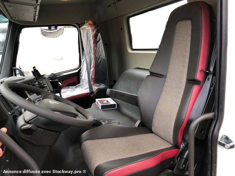 Photo Volvo FMX 410 image 14/16
