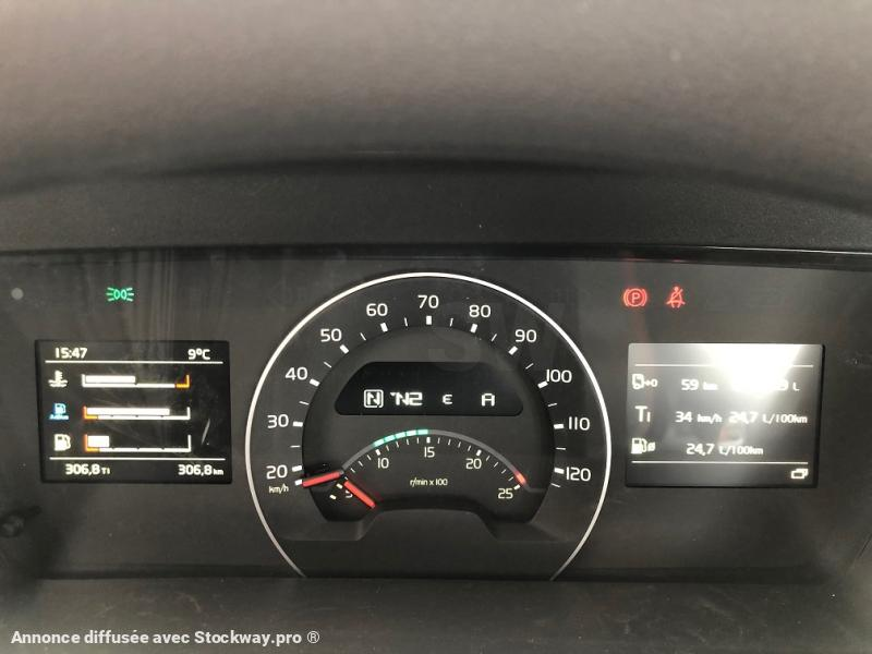 Photo Volvo FMX 410 image 15/16