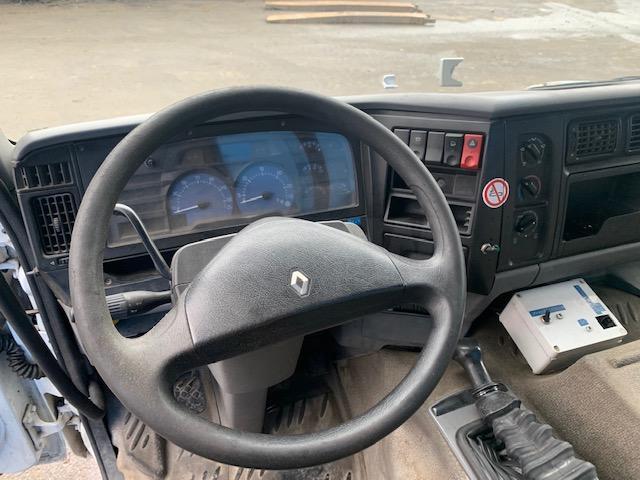 Cabine Renault CABINE RENAULT PREMIUM 320DCI