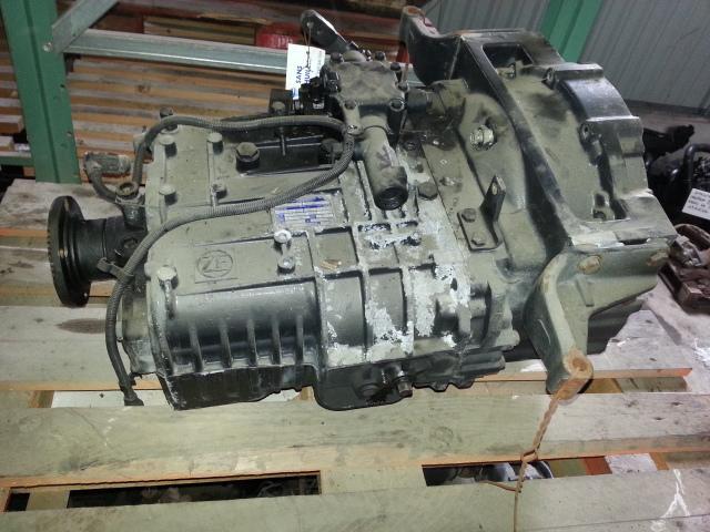 Boite de vitesse DAF 1500 / BV S6-36