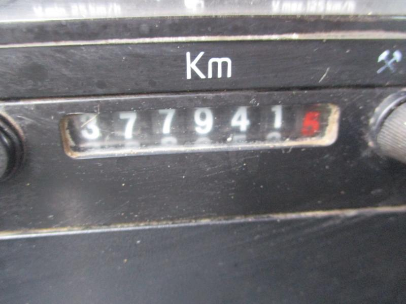 Occasion Renault Kerax 385