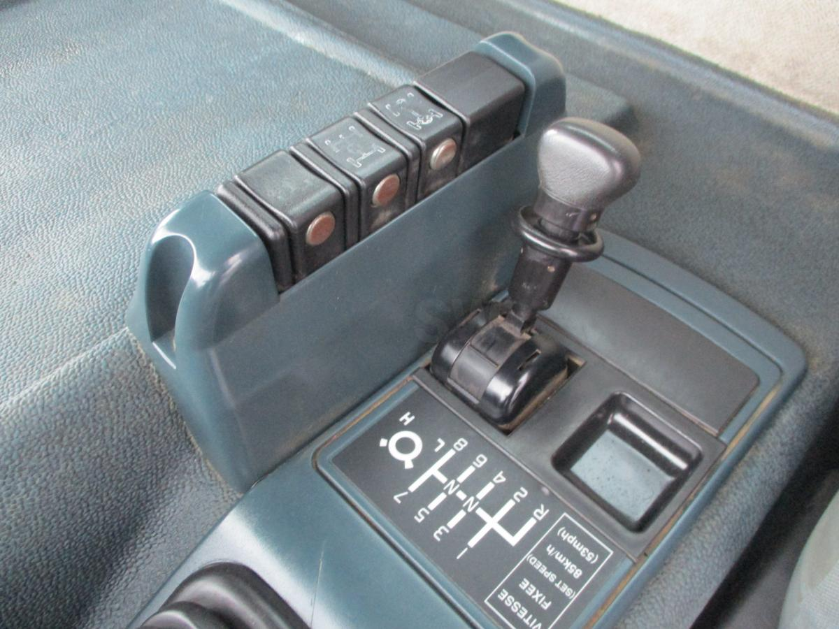 Occasion Renault Kerax 340