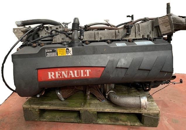 Occasion Moteur Renault MOTEUR RENAULT MAGNUM 460 DXI