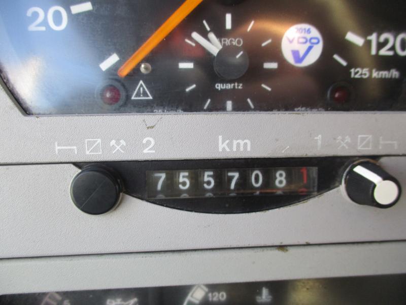 Occasion MAN F2000 19.343