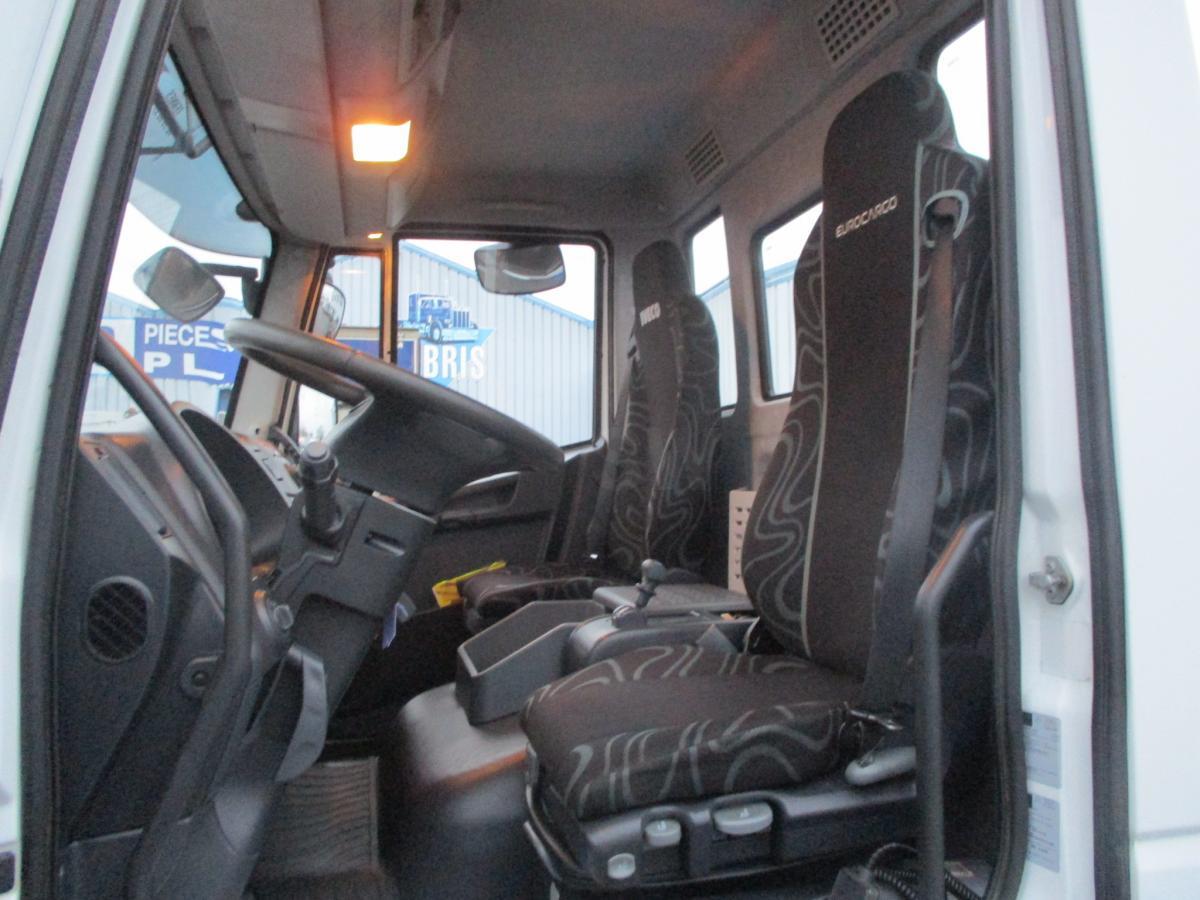 Occasion Iveco Eurocargo 120E22