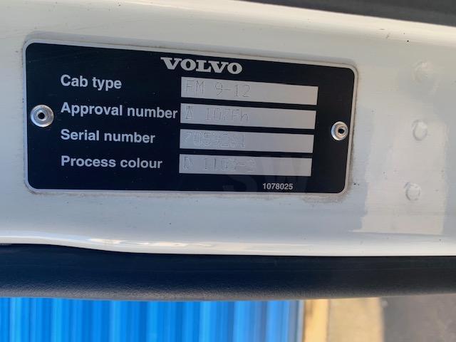 Cabine Volvo CABINE VOLVO FM12