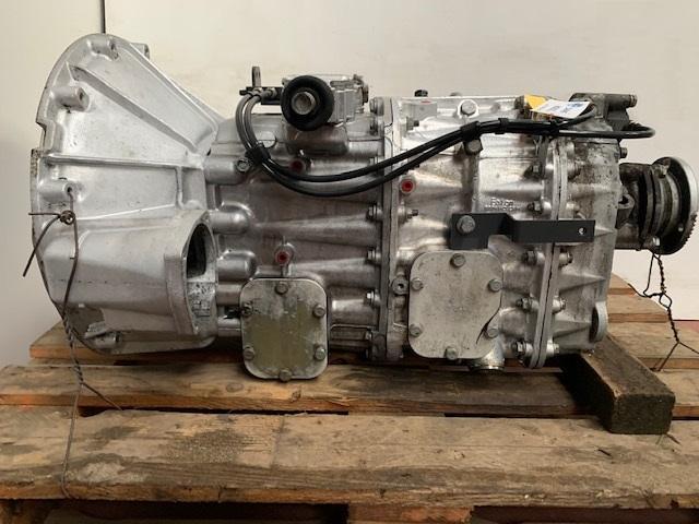 Boite de vitesse Renault BOITE DE VITESSES RENAULT PREMIUM 250