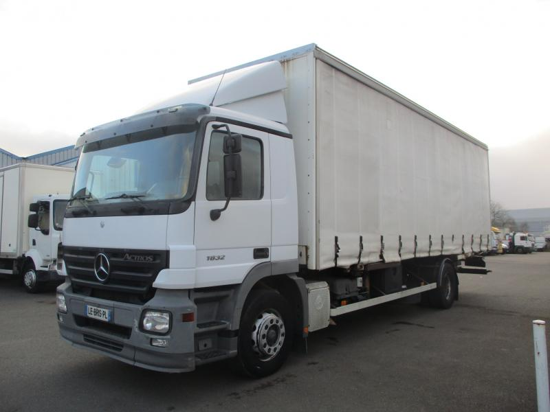 Occasion Mercedes Actros 1832