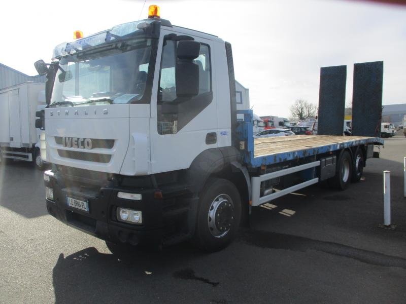 Occasion Iveco Stralis AD 260 S 33