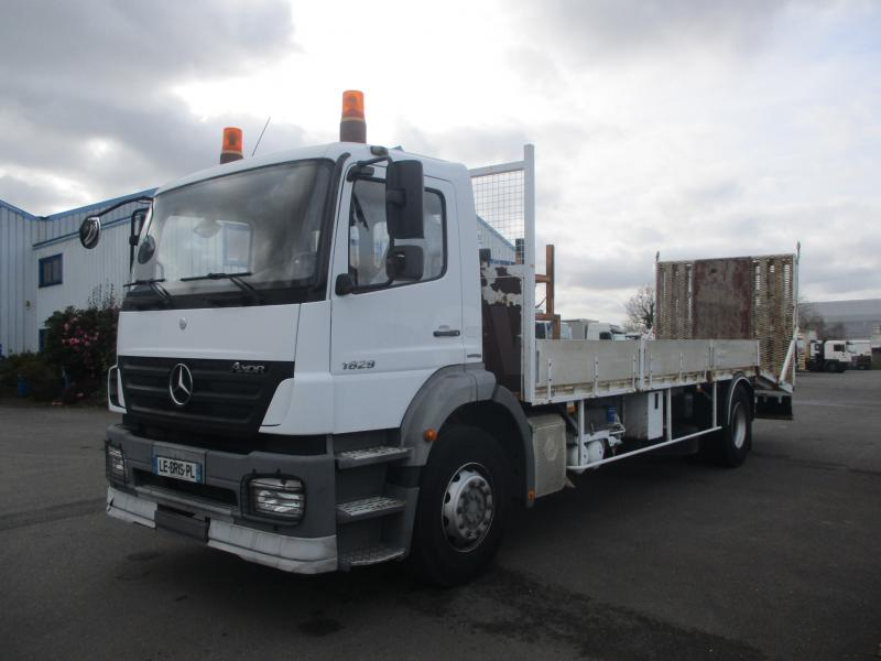 Occasion Mercedes Axor 1829 NL