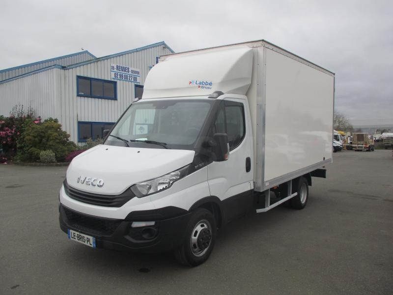 Occasion Iveco Daily 35C16