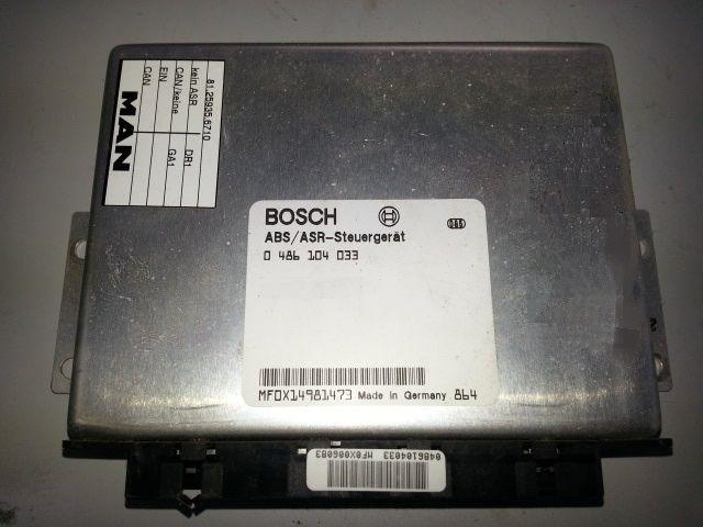 Occasion Electricite MAN MAN 19.343 / BOITIER ABS/ASR
