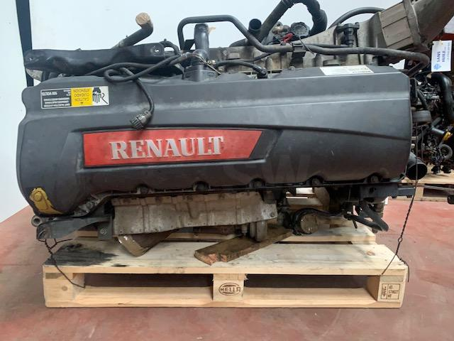 Occasion Moteur Renault MOTEUR RENAULT KERAX 410 DXI