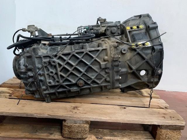 Boite de vitesse Renault BOITE DE VITESSES RENAULT KERAX 410 DXI