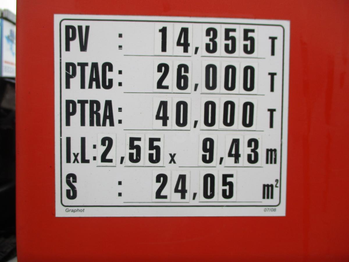 Occasion Renault Premium Lander