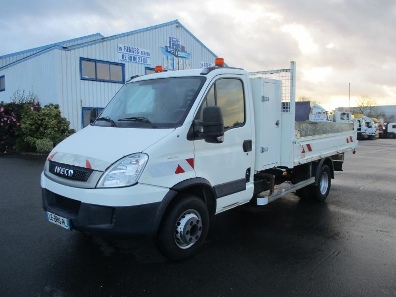 Occasion Iveco Daily 65C14V