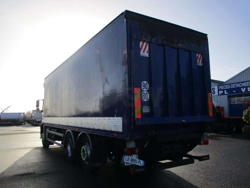 Occasion Mercedes Axor 2533
