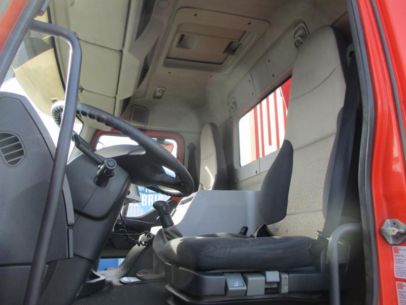 Occasion Renault Kerax 450 DXi