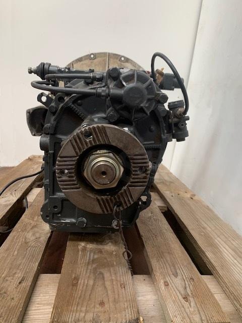 Boite de vitesse Renault BOITE DE VITESSES RENAULT PREMIUM 260