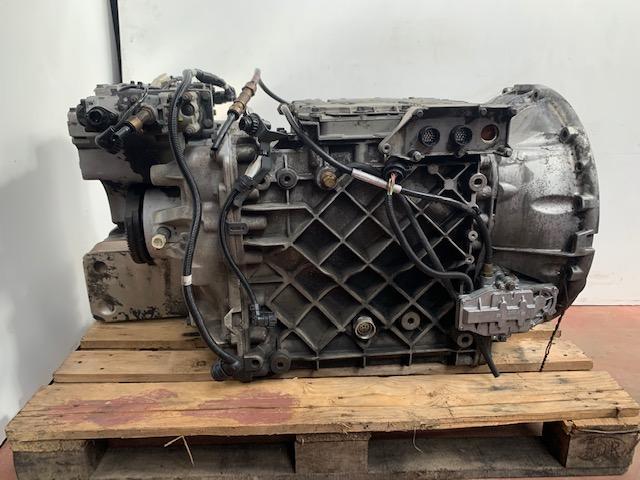 Occasion Boite de vitesse Renault BOITE DE VITESSES RENAULT PREMIUM 370 DXI