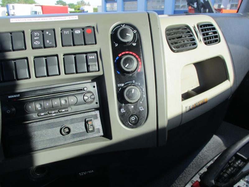 Occasion Renault Premium Lander 270.19DXI