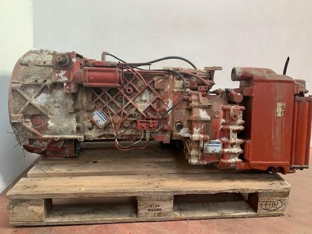 Occasion Boite de vitesse Iveco BOITE DE VITESSES IVECO 190E35