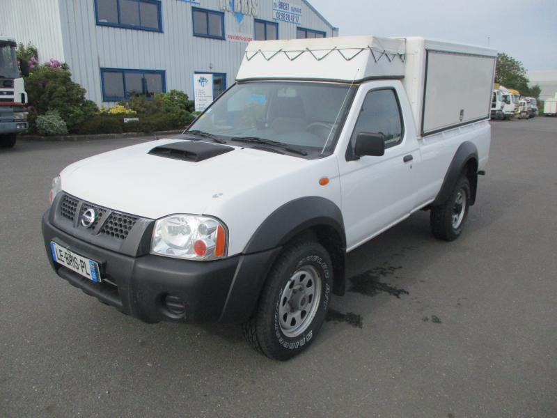 Occasion Nissan NP300