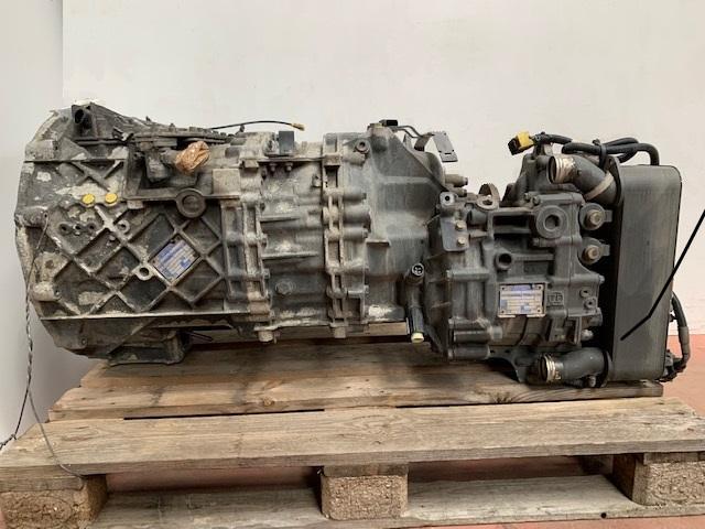 Occasion Boite de vitesse DAF BOITE DE VITESSES DAF XF105